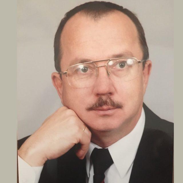 Думанський Юрій Васильович
