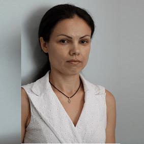 Литун Яна Василівна