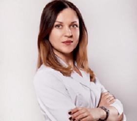 Перепилица Єкатерина Олександрівна
