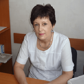 Шляхова Олена Вікторівна