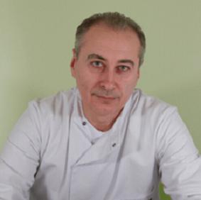 Слюсарєв Владислав Миколайович